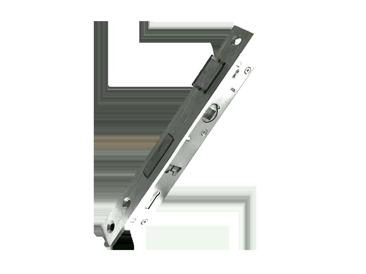 Lock 2.5 for metal door